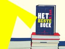 2 x Short-listed voor beste boek van het jaar