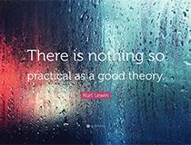 Het theorie-atelier: lezen aan de randen van het vak