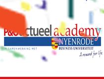 Nyenrode collegereeks Cultuur, Gedrag & Organisatie