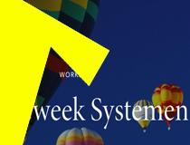 Systeemweek nieuwe stijl in zomer 2021
